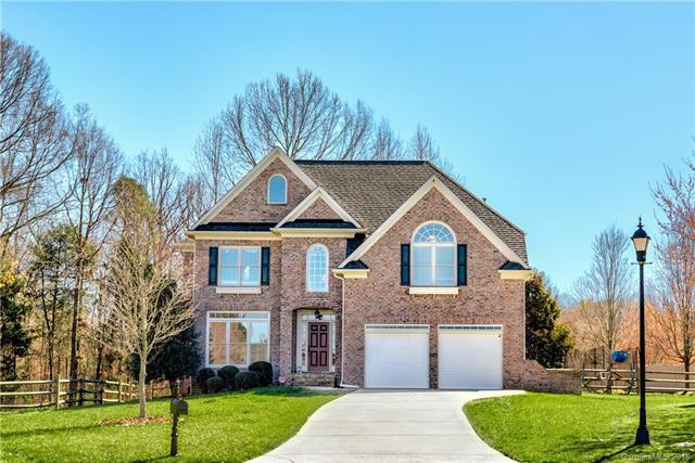 18043 Greyfield Glen #555, Indian Land, SC 29707 (#3365228) :: Robert Greene Real Estate, Inc.