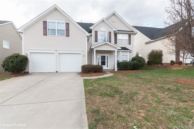 472 Clearwater Drive, Concord, NC 28027 (#3365263) :: Exit Mountain Realty