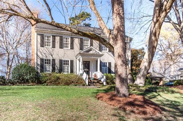 2401 Ainsdale Road, Charlotte, NC 28226 (#3365288) :: LePage Johnson Realty Group, LLC
