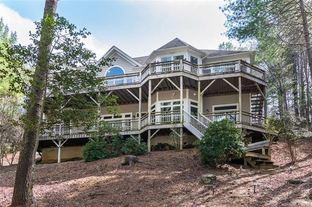 1742 Southpointe Drive, Morganton, NC 28655 (#3365289) :: The Ann Rudd Group