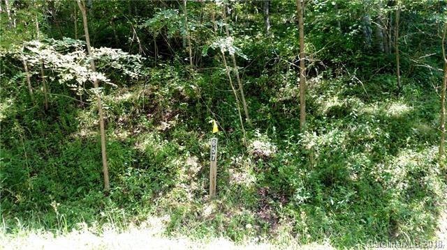 999 Split Pine Cove 9&10, Clyde, NC 28721 (#3365368) :: Rinehart Realty