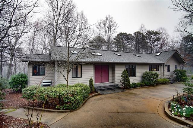 120 Flynn Court #30, Lake Lure, NC 28746 (#3365383) :: RE/MAX Four Seasons Realty