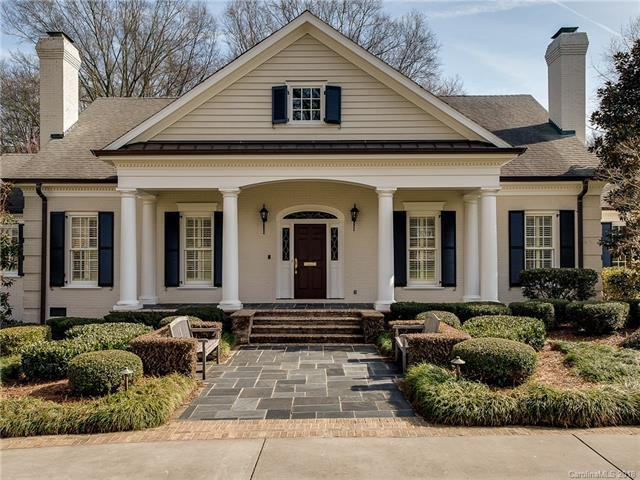 2623 Beretania Circle, Charlotte, NC 28211 (#3365393) :: The Elite Group