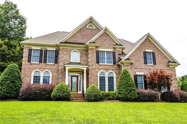 7529 Seton House Lane, Charlotte, NC 28277 (#3365399) :: Exit Mountain Realty