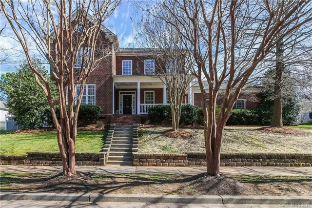 1868 Camber Woods Drive, Fort Mill, SC 29708 (#3365403) :: Pridemore Properties