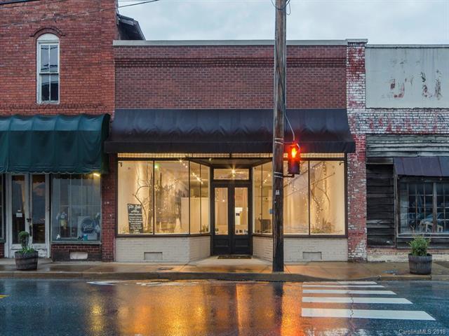 240 Depot Street, Waynesville, NC 28786 (#3365406) :: Caulder Realty and Land Co.