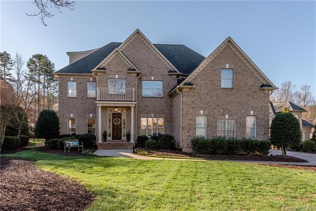 10938 Harrisons Crossing Avenue, Charlotte, NC 28277 (#3365434) :: Stephen Cooley Real Estate Group