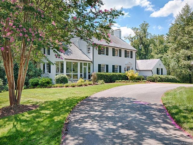 28 Hilltop Road, Asheville, NC 28803 (#3365483) :: Stephen Cooley Real Estate Group