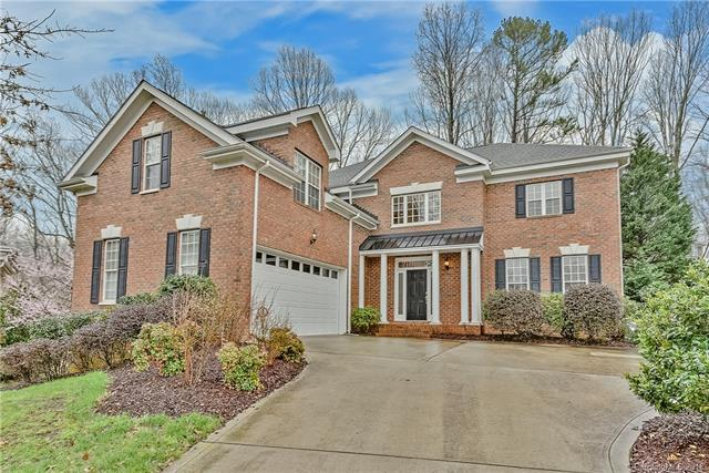 9322 Fairchild Lane, Charlotte, NC 28277 (#3365510) :: LePage Johnson Realty Group, LLC