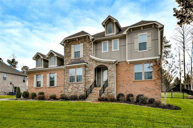 119 San Agustin Drive #12, Mooresville, NC 28117 (#3365515) :: Exit Realty Vistas