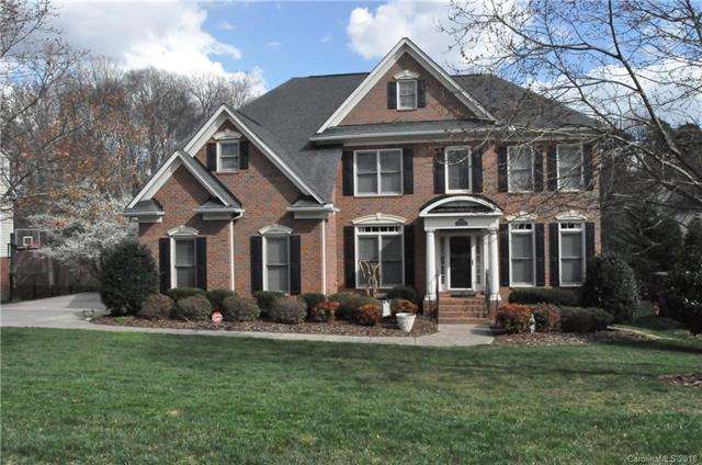 10225 Tallent Lane, Huntersville, NC 28078 (#3365529) :: Phoenix Realty of the Carolinas, LLC