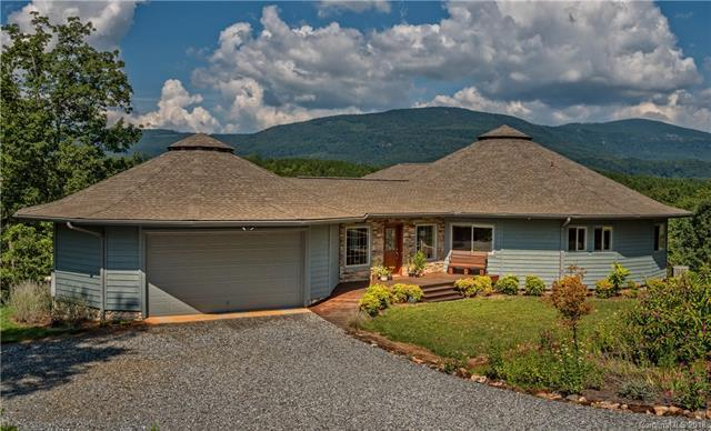 2123 Parkway North Road, Mill Spring, NC 28756 (#3365601) :: Stephen Cooley Real Estate Group
