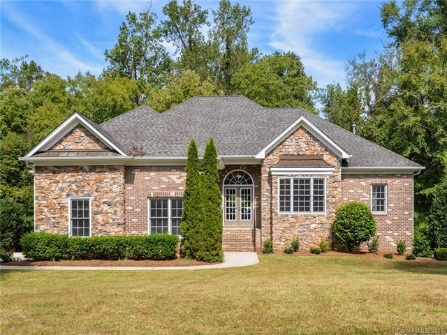 11834 Renee Savannah Lane #141, Charlotte, NC 28216 (#3365623) :: The Elite Group