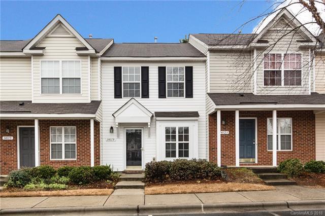 14119 Tranters Creek Lane, Charlotte, NC 28273 (#3365641) :: Scarlett Real Estate