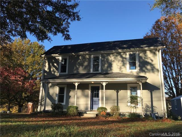 702 S Government Street, Lincolnton, NC 28092 (#3365644) :: Cloninger Properties