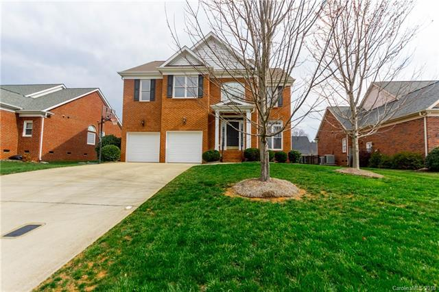 131 Oxford Drive, Mooresville, NC 28115 (#3365739) :: The Ramsey Group