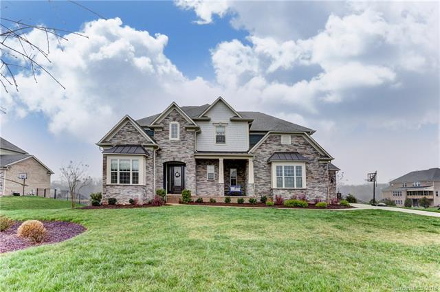 3012 Rocky Hollow Drive, Waxhaw, NC 28173 (#3365744) :: Leigh Brown and Associates with RE/MAX Executive Realty