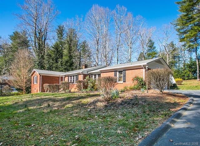 133 Kent Lane, Hendersonville, NC 28739 (#3365755) :: Exit Mountain Realty