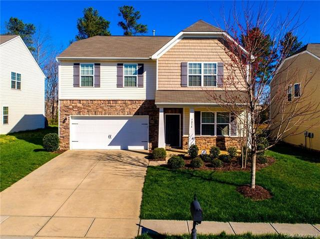 7214 Kinley Commons Lane, Charlotte, NC 28278 (#3365757) :: Exit Realty Vistas
