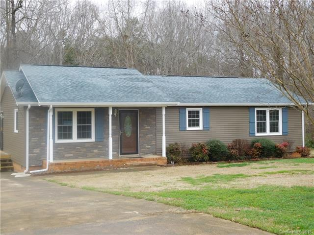 505 Wesley Drive, Gastonia, NC 28056 (#3365763) :: Exit Mountain Realty