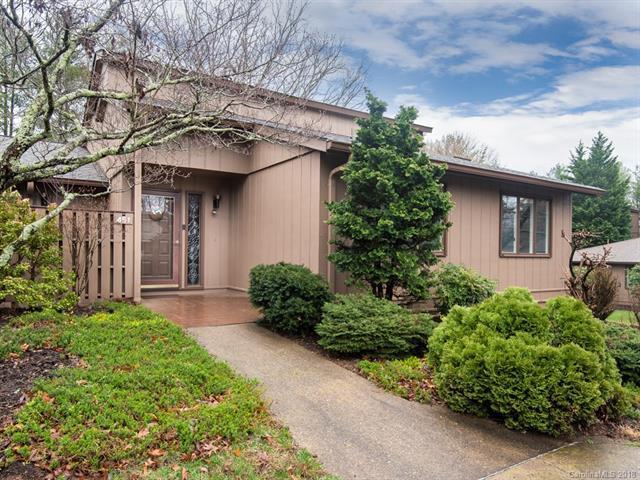 451 Crowfields Drive, Asheville, NC 28803 (#3365787) :: Puffer Properties