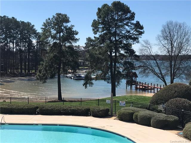 17919 Kings Point Drive K, Cornelius, NC 28031 (#3365792) :: The Sarver Group