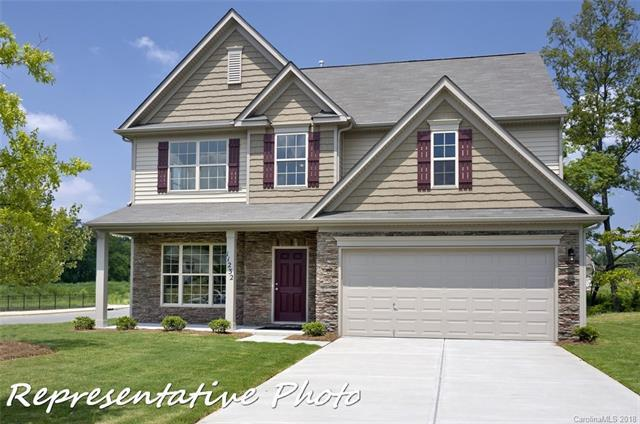300 Hydrangea Drive Lot 383, Clover, SC 29710 (#3365803) :: The Andy Bovender Team