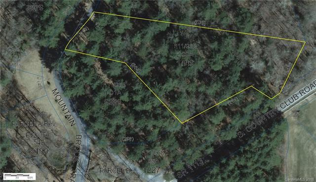 L2 Mountain Brook Trail #2, Brevard, NC 28712 (#3365814) :: Mossy Oak Properties Land and Luxury