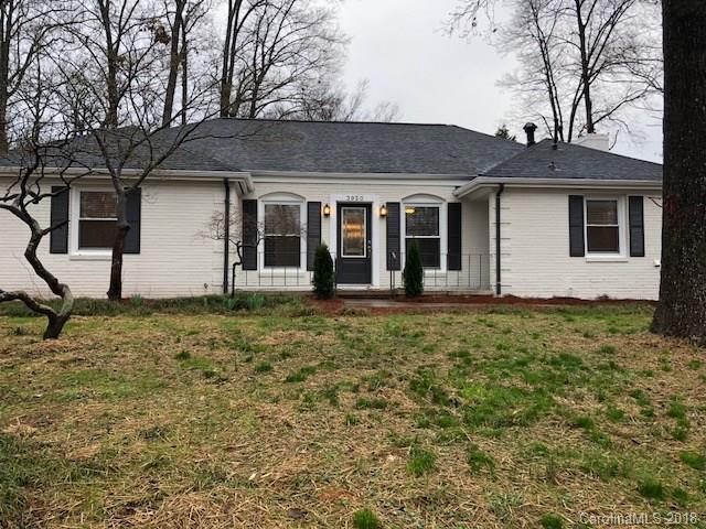 3920 Somerdale Lane, Charlotte, NC 28205 (#3365837) :: Exit Mountain Realty