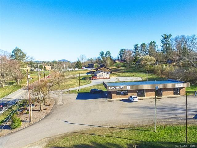 4176 Haywood Road, Mills River, NC 28759 (#3365846) :: Exit Realty Vistas