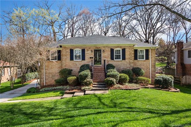 3711 Stokes Avenue, Charlotte, NC 28210 (#3365891) :: Exit Mountain Realty
