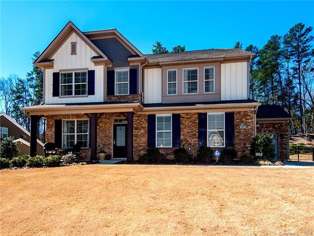 8336 Bramfield Drive #83, Huntersville, NC 28078 (#3365892) :: LePage Johnson Realty Group, LLC