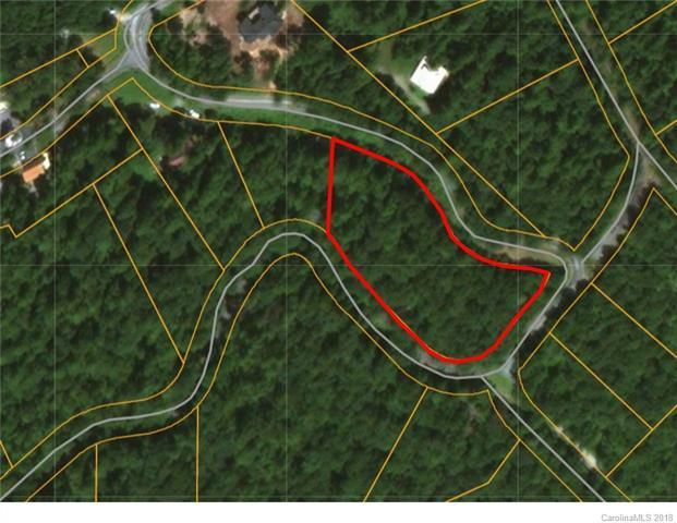 0 Skyuka Mountain Road 24, 25, & 26, Columbus, NC 28722 (#3365897) :: High Performance Real Estate Advisors