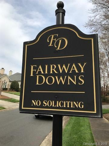 4115 Fairway Downs Court, Charlotte, NC 28277 (#3365924) :: Pridemore Properties