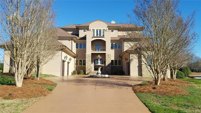 19434 Peninsula Shores Drive, Cornelius, NC 28031 (#3365952) :: The Ramsey Group