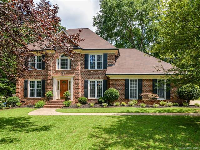 1060 Briarcliff Road, Mooresville, NC 28115 (#3365959) :: Exit Mountain Realty