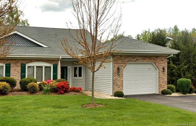 15 Country Meadows Lane, Hendersonville, NC 28792 (#3365963) :: Stephen Cooley Real Estate Group