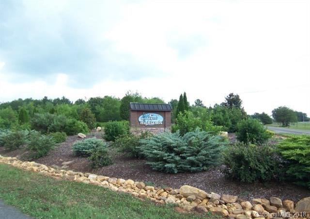 104 Whispering Pines Lane, Mooresboro, NC 28114 (#3365973) :: LePage Johnson Realty Group, LLC