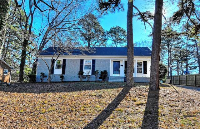 6334 Beecher Drive, Charlotte, NC 28215 (#3365984) :: Exit Mountain Realty