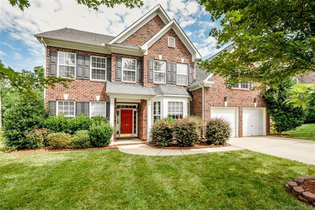 198 Montibello Drive #27, Mooresville, NC 28117 (#3366014) :: Caulder Realty and Land Co.