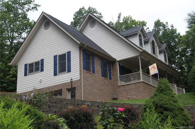 68 Old Country Road 1 & 3, Waynesville, NC 28786 (#3366023) :: The Temple Team