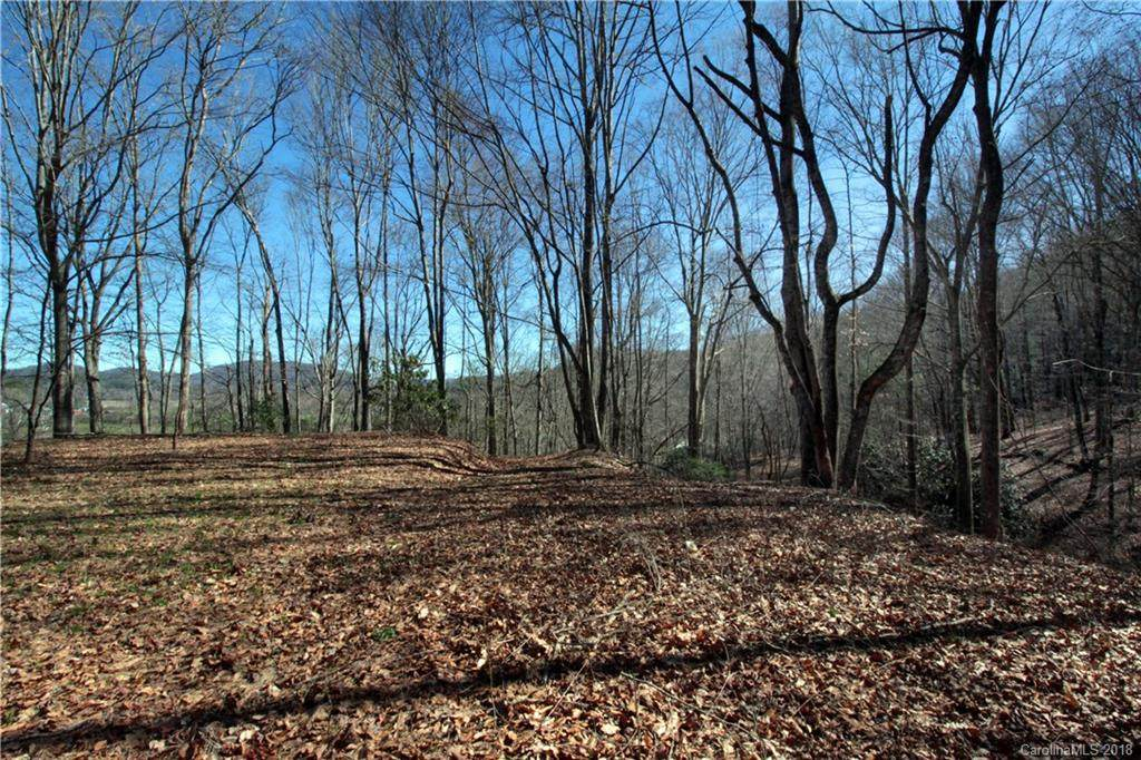 33 Poplar Lane #14, Pisgah Forest, NC 28768 (#3366027) :: Carver Pressley, REALTORS®