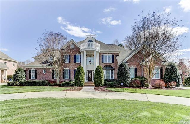 1511 Churchill Downs Drive, Waxhaw, NC 28173 (#3366030) :: The Ann Rudd Group
