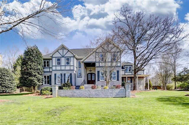 3522 Bellevue Lane, Charlotte, NC 28226 (#3366031) :: Pridemore Properties