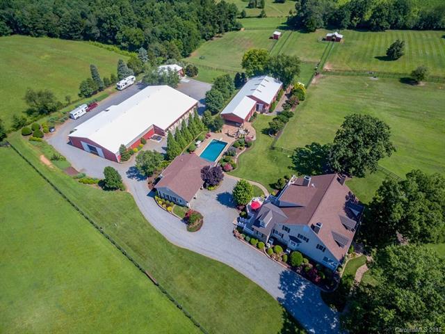 330 E Monbo Road, Statesville, NC 28677 (#3366038) :: Pridemore Properties