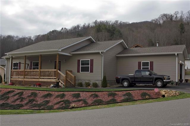 57 Pasco Loop #26, Waynesville, NC 28785 (#3366087) :: Stephen Cooley Real Estate Group