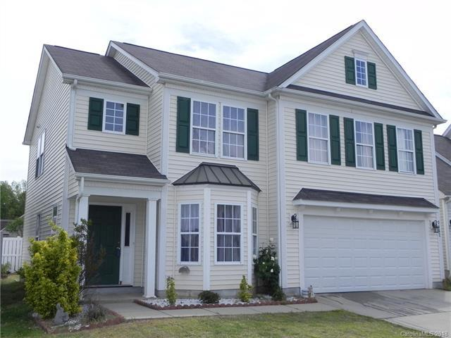 5162 Broadway Court, Indian Land, SC 29707 (#3366089) :: Team Lodestone at Keller Williams SouthPark