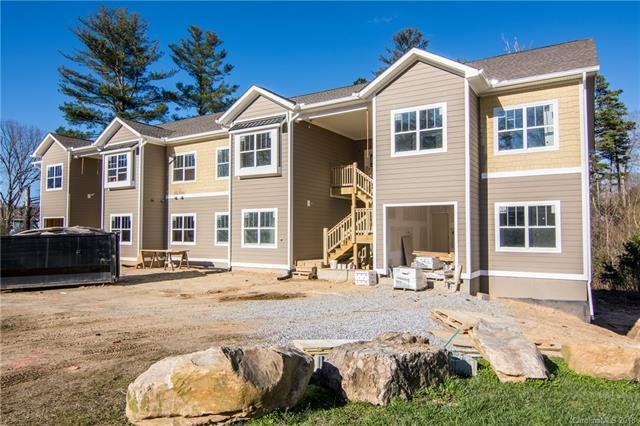 124 Foxden Drive #303, Fletcher, NC 28732 (#3366100) :: Puffer Properties