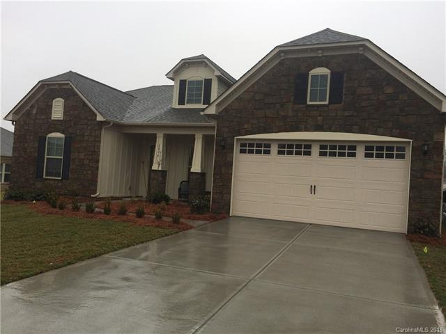 2004 Rocky Hollow Drive #38, Marvin, NC 28173 (#3366103) :: Miller Realty Group