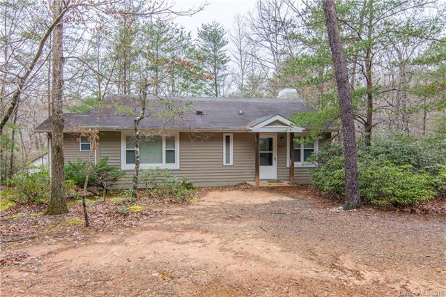 112 Hilltop Court, Lake Lure, NC 28746 (#3366105) :: Puffer Properties